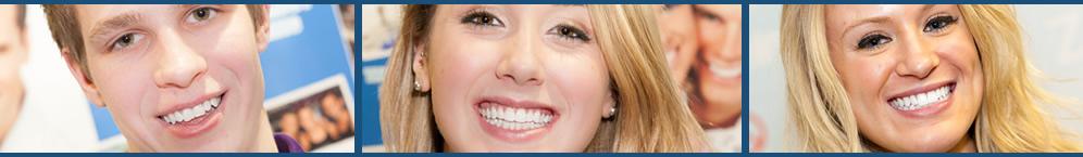 Teeth whitening near Skegness