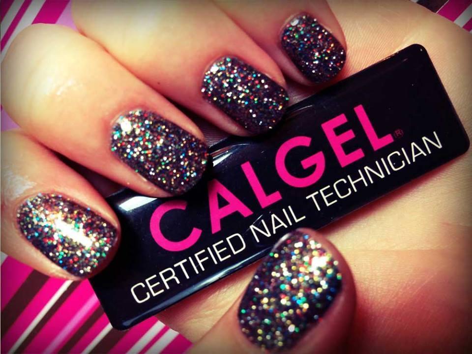 mablethorpe false fingernails by Calgel